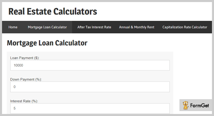 calculator plugins