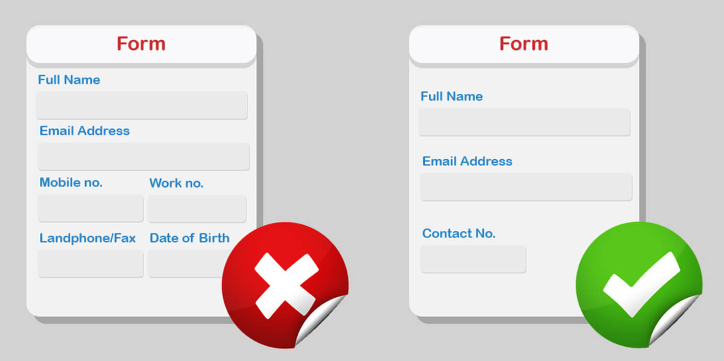 styling WordPress forms
