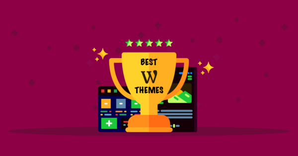 10+ Best WordPress Themes for Prize Worthy Personal Blog in 2020