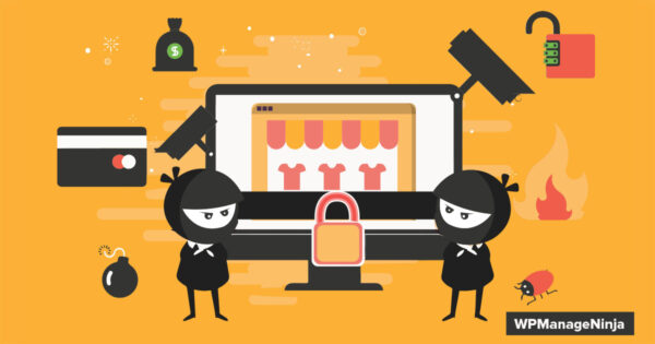 Ultimate WordPress Security Tips for WooCommerce | Basic to Advanced Guide