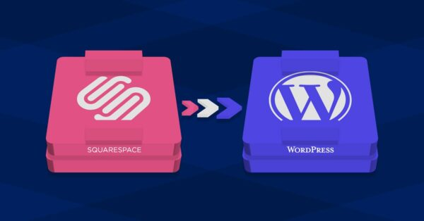 6 Steps to Integrate Squarespace with WordPress