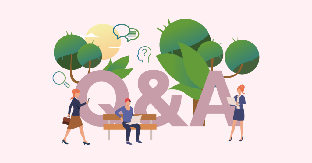 Q&A for WooCommerce marketing techniques Q&A