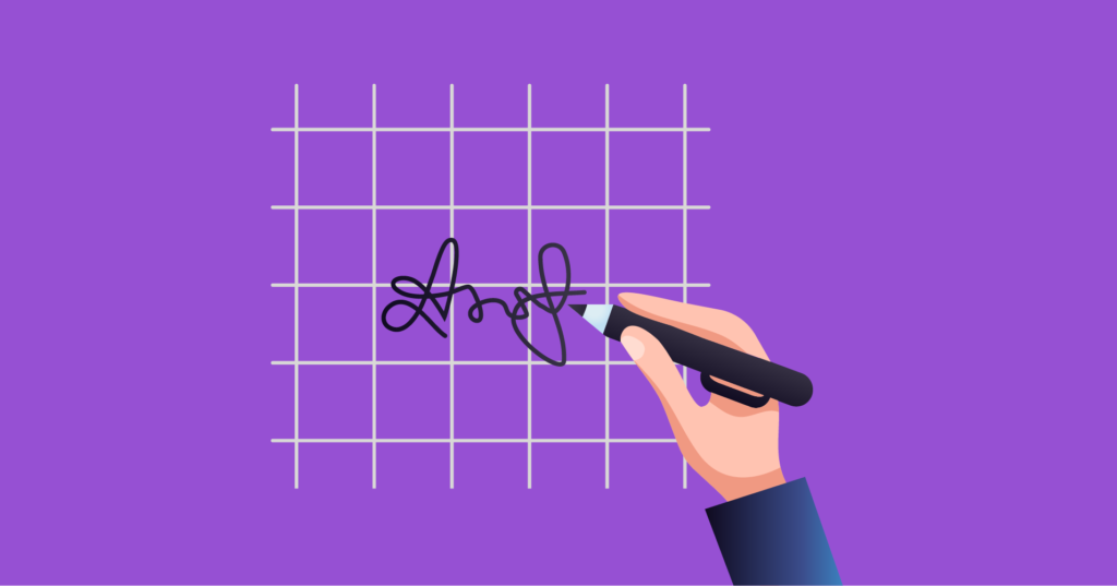 Signature design, electronic signature, free digital signature
