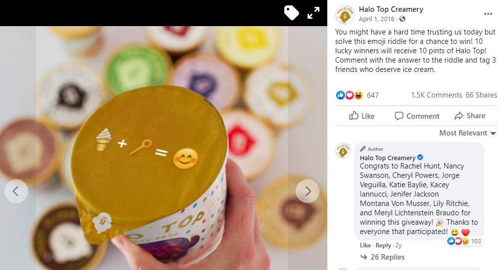 any idea about Instagram vs Facebook marketing?