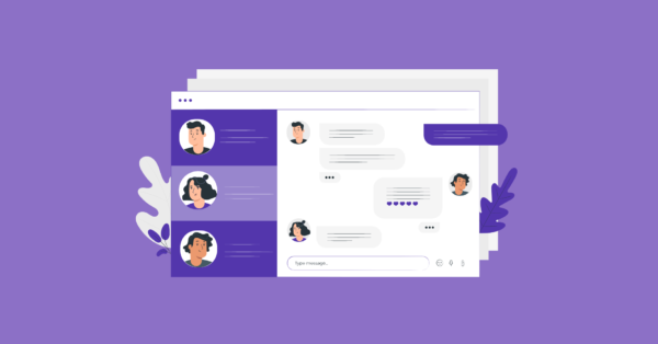 Why Use Online Chat on Your Website?