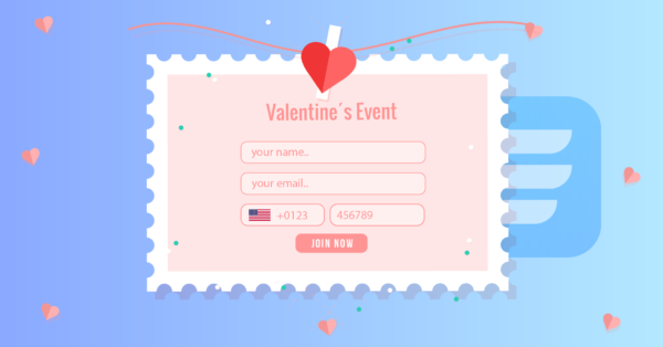 Exciting Forms You Need For Valentine's Day Promotions
