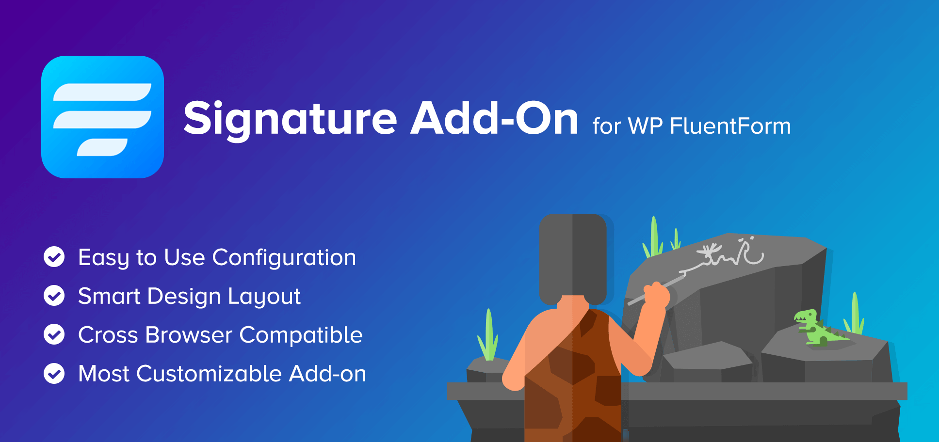 Signature Add-On for WP Fluent Forms